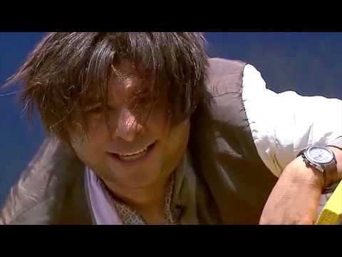 El vende raspados - Michael Frederick Potoy | JR INN