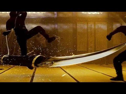 New Action Movie 2021 - Latest Kung Fu Knife Action Movie Full Length English