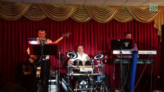 Chlopcyska Band - Peron Lez