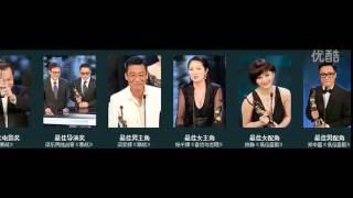 香港電影金像獎音樂