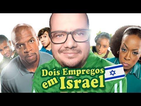 UM DIA DE TRABALHO EM DOIS EMPREGOS - Rafael Guanabara