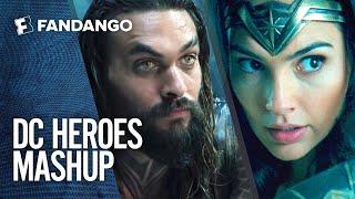 DC Heroes Ultimate Mashup