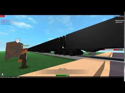 CSX Locomotive: Desert Train Station - ROBLOX