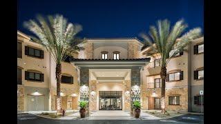 Patriot Place Apartments Open in Las Vegas