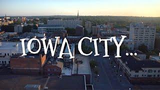 Welcome to Iowa City!