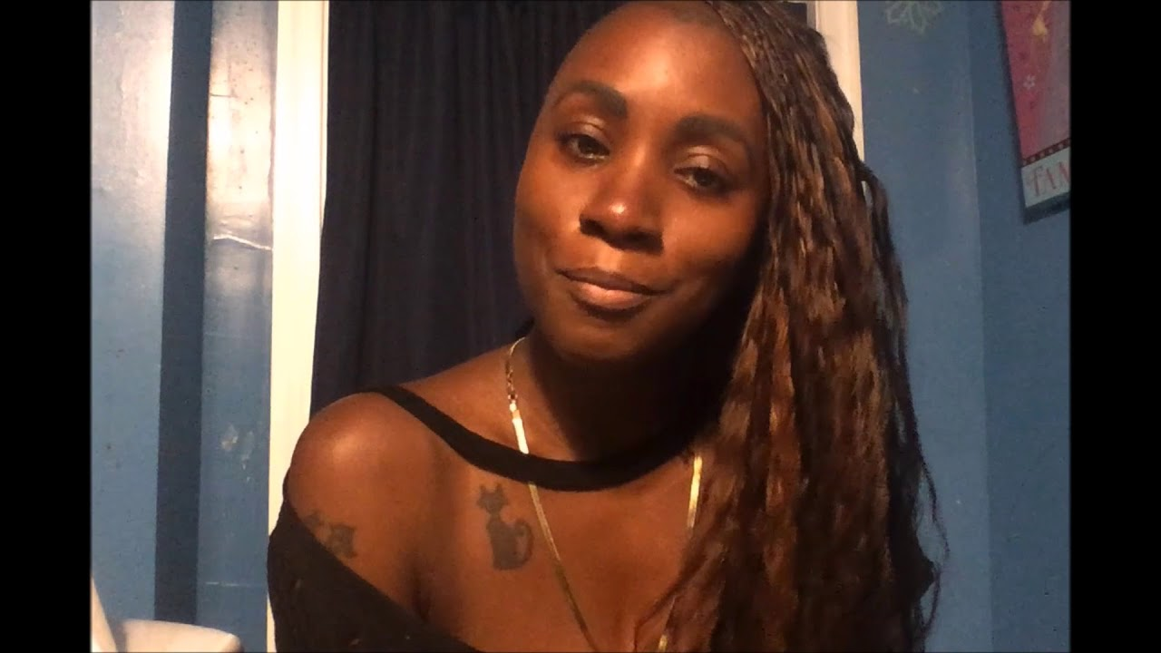 Watch Monique Dupree video