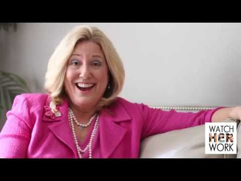 Office Dynamics: Playing With The Big Dogs, Connie Rankin | WatchHerWorkTV