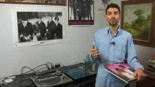 Vinyl Record Collecting Tips: Grading Scale for Condition : Different Grades for Condition of Vinyl Records