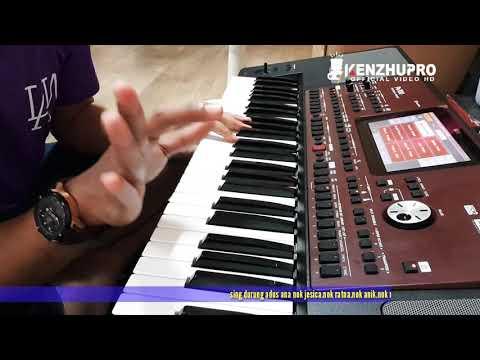 LATIHAN LAKI DADI RABI - VERSI NGAKOR PIANO