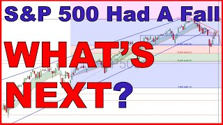 S&P 500 Analysis - S&P 500 Had A Fall, What's Next?