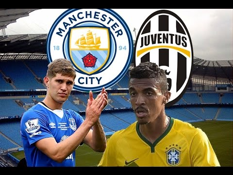 Stones zu Man City! Luiz Gustavo zu Juventus Turin? Transfer News