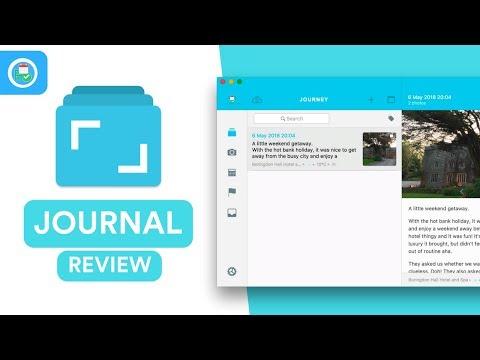 Journey Journal: Full Review (2019)