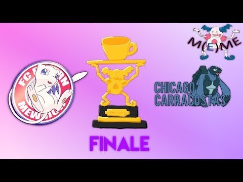 """The Championship Game!"" 