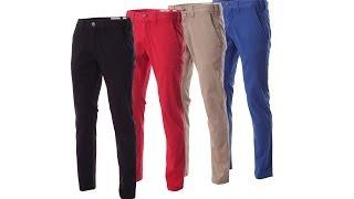 видео Как подобрать брюки