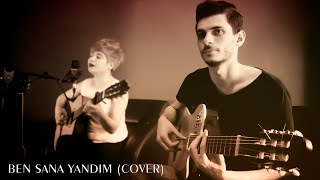 Nazlican Ku  bra  - Ben Sana Yandim Resimi