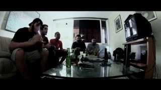 Lisérgicos - Hora del té (Prod. Rox)
