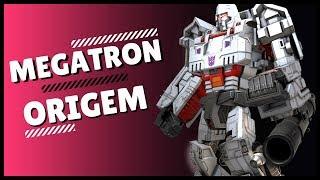 MEGATRON | ORIGEM