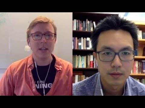 Speaking of sin | Benjamin Perry & Joseph Lam (full conversation)