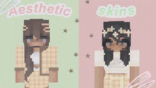 Aesthetic Skins For Boys And Girls How To Download Them Youtube