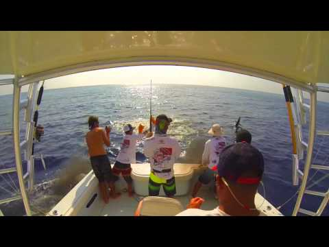 Offshore World Championship 2014 Team: Trinidad Tarpon Thunder