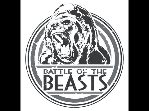 Battle of the Beasts Behind the Scenes Pt 1