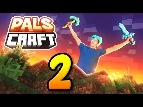 Denis Plays PalsCraft LIVE! - Episode 2