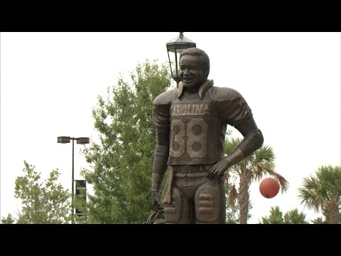 George Rogers Statue Unveiling - 9/12/15