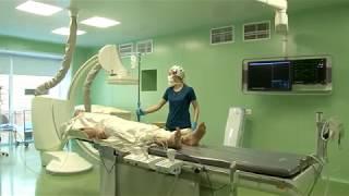 в Областной клинической больнице начали делать операции на печени