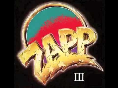 HQ Funk Urban   Zapp   Heartbreaker, Pt  I & II   1983