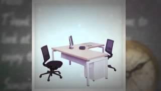 L-shaped Computer Desks In Sydney