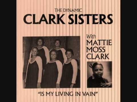 Now Is The Time by The Clark Sisters