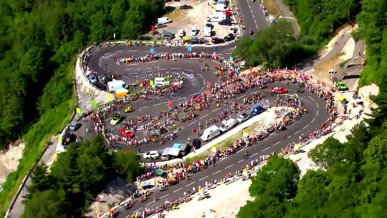Tour de France 2015 Stage 1