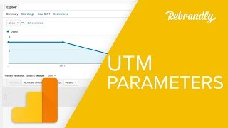 Download lagu How To Add UTM Parameters To Links And Short URLs MP3