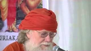 13 03 28 SatsangTheatere (Part 1 of 4) on SHIVA SUTRAS by LokaDevadas in Rishikesh 00004