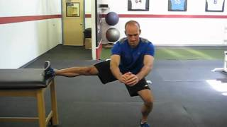 EricCressey.com: Table Adductor Dips