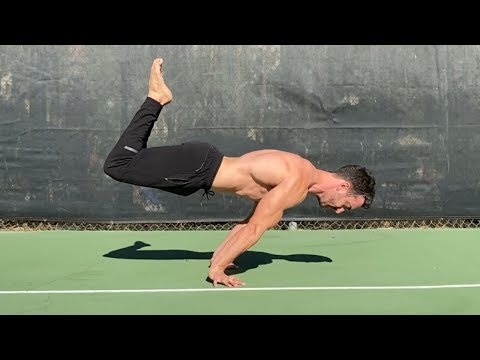 The Best Progressions To Use For Planche, Front Lever, And Other Static Skills.