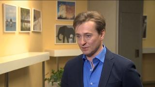 Сергей Безруков про фильм