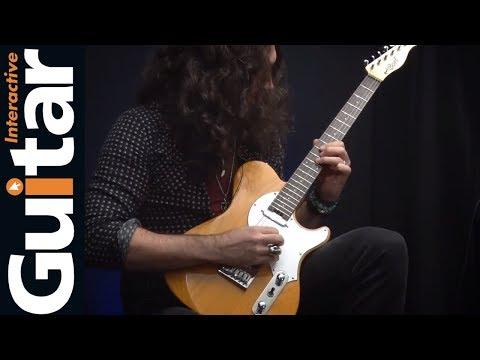 Cort/Manson Classic TC | Review