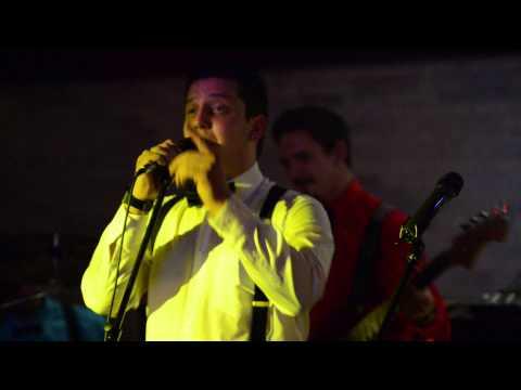 Pseudonym - TURAI VS AC DC pseudonym trupa live band cover nunta muzica romania party