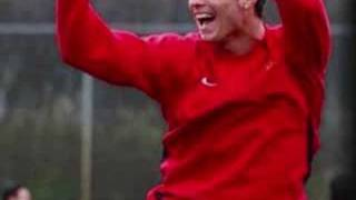 Cristiano Ronaldo Jump