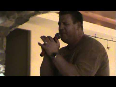 Brad Winget Karaoke Solo