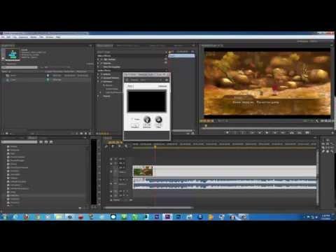 Premiere Pro TUTORIALS - How to Remove Audio Noise/ Background Noise