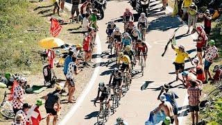 2016 cycling highlights