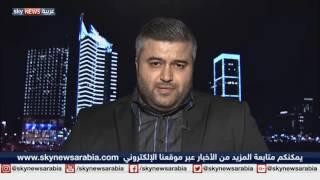 الأمم المتحدة ومهمة المراقبة في سوريا