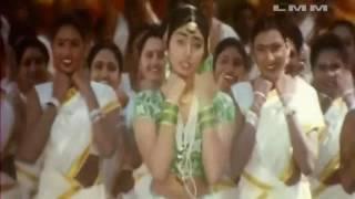 tamil hit movie kannan varuvan movie song | kuda mela kuda vechu