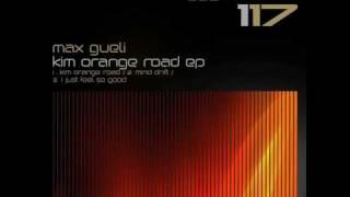 Max Gueli - I Just Feel So Good - Jetlag Digital
