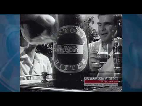 Victoria Bitter Classic TV Commercial