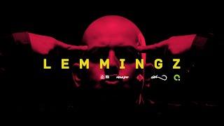 CAPAZ - Lemmingz