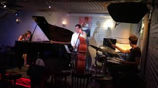 "Julia Perminova Paris Trio - ""Revival"""