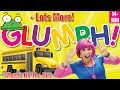 Der Glumph | Wheels on the Bus | Balance On One Foot & More Nursery Rhymes! | Family Compliation